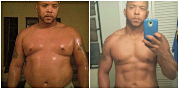 bo Miren como este dominicano transformó su cuerpo en casa