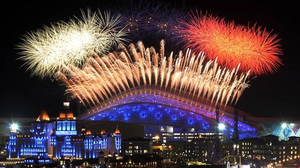 0010662800 Arrancan los Juegos Olímpicos de Invierno en Sochi [fotos]