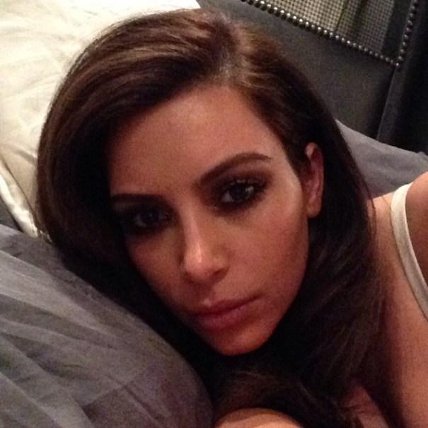 via: http://instagram.com/kimkardashian