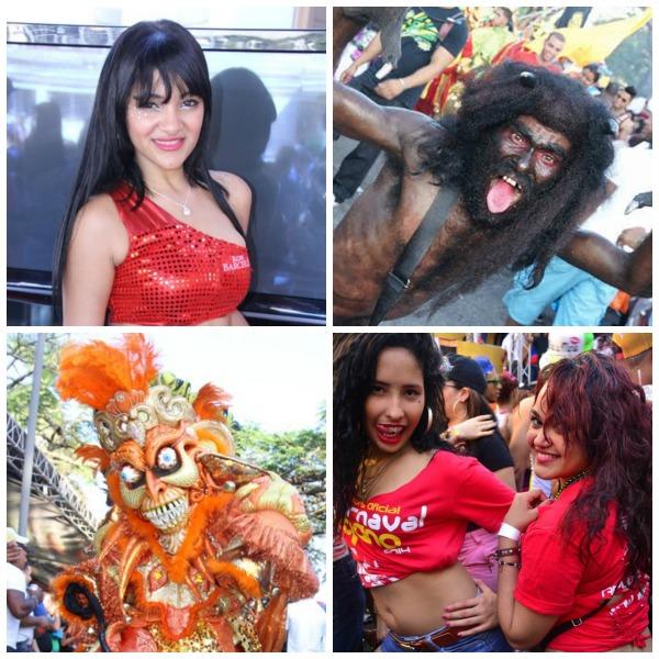 carnaval dia 3