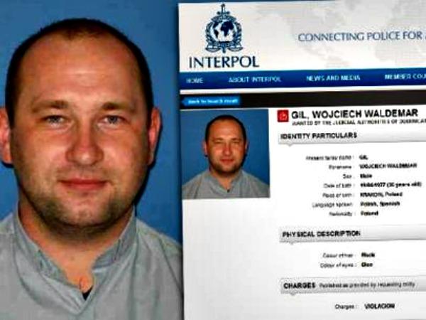 Foto: Interpol
