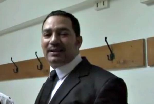 frank Más sobre las serias acusaciones contra Frank Reyes