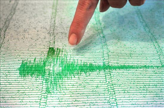 temblor sismico4 Sismo magnitud 5,2 remenea Venezuela