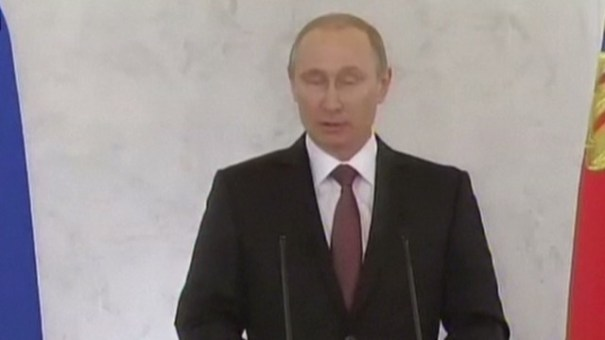 140318072614 bts putin crimea referendum vote 00000714 horizontal gallery Crimea es oficialmente parte de la Federación Rusa [Video]