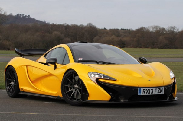 2015 mclaren p1 fd 2015 McLaren P1 [fotos/video]