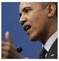 obama Obama: Bomba nuclear en NY es más preocupante que Rusia