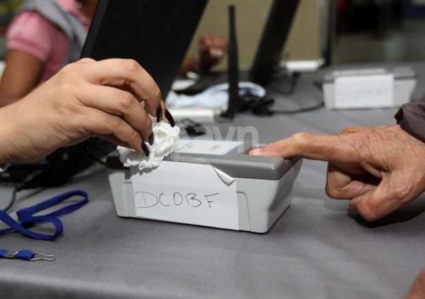 voto En elecciones 2016 podrás votar con tu dedito [RD]