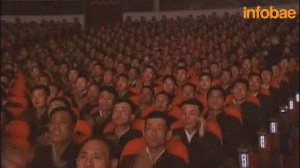 0010924814 Chequeen lo que hizo el presidente norcoreano [Video]