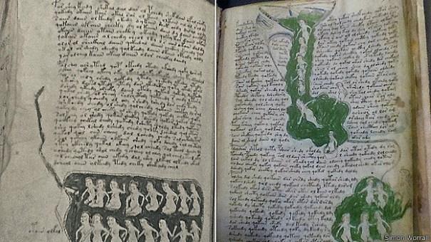 140409123448 voynich manuscript 624x351 simonworrall El libro que nadie ha podido leer [Misterio]