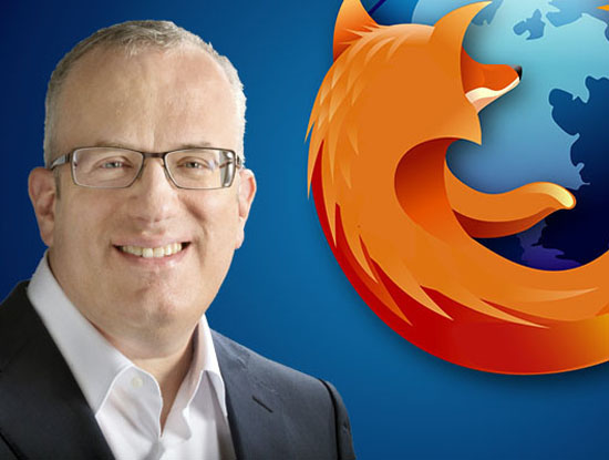 """1a6182 Renuncia directivo de Mozilla tras """"polémica  gay"""" [Polémica]"""