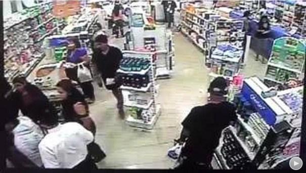 3 Chequeen este video del terremoto de 8,3 grados en Chile