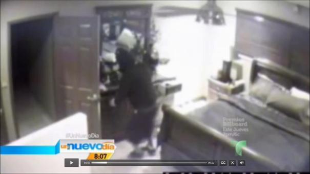 34 Captado en cámara robo de joyas valoradas en US$90 mil [Miami]