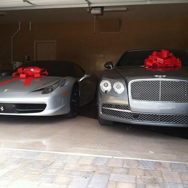c3ef5042bfab11e38cad0002c9db115c 8 Los regalos caros, muy caros que da Mayweather