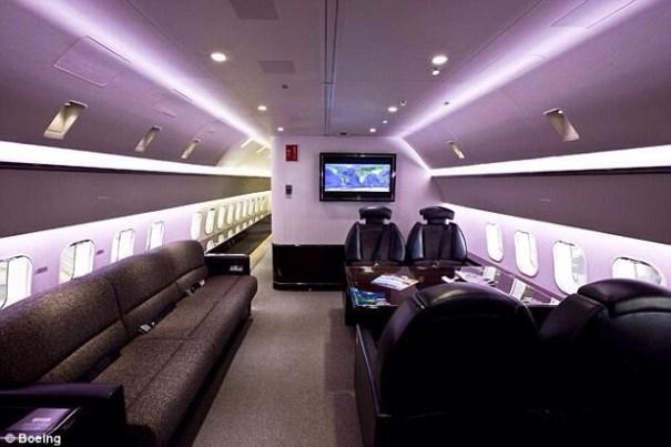 20140617 130007 46807377 Multimillonarios ahora compran y personalizan aviones jumbos [fotos]