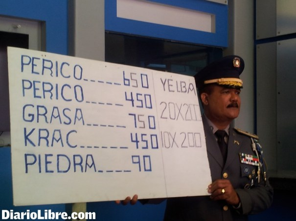 Via Diario Libre