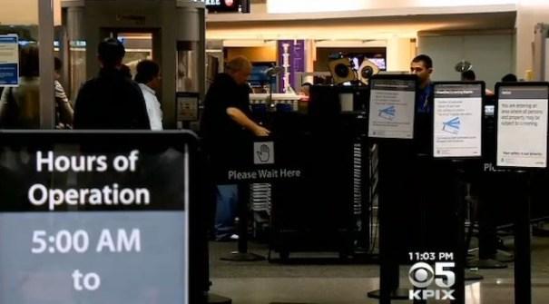 20140717 135934 50374644 Tipo borracho se hace pasar por agente de seguridad en aeropuerto para manosear mujeres