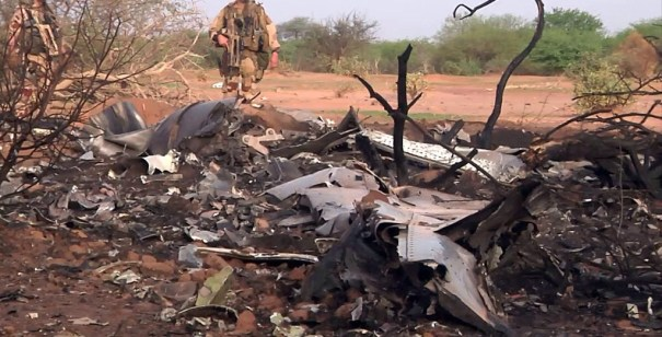 20140725 133842 49122924 Fotos de la tragedia de Air Algerie