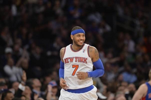 image101 NBA: Carmelo Anthony retornaría a los Knicks