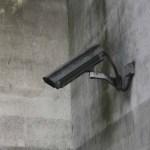 vigilancia Las cámaras de Gran Guachi en calles de Santiago