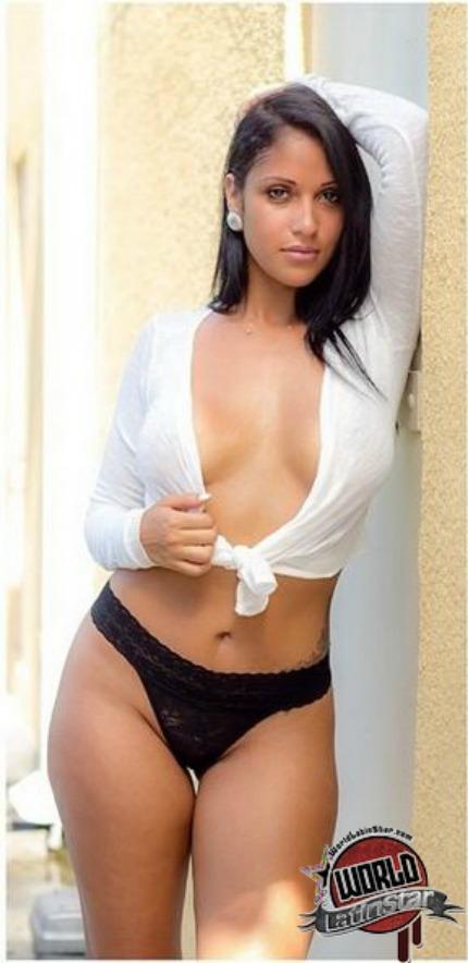 """criollas Fotos """"fui fuiu"""" de las modelos dominicanas Leidi y Yesenia"""