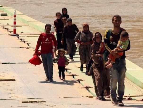 islamistas-siria