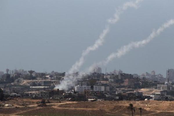 israel Israel y Hamas vuelven al bollo