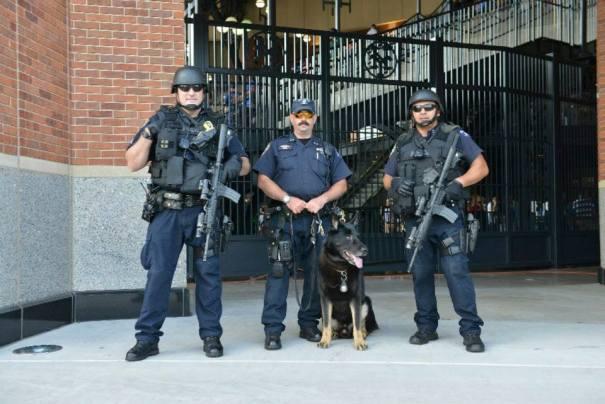 Foto via Facebook.com/NYPD