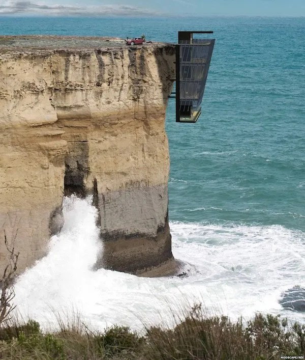 cliffhouse