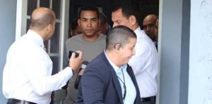 Don omar arrestado