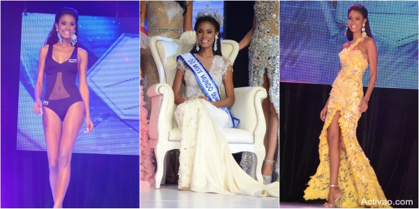 mundo Fotos   Las final de Miss Mundo Dominicana 2014