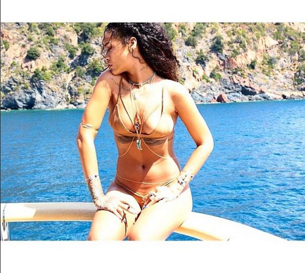 Archivos @Rihanna