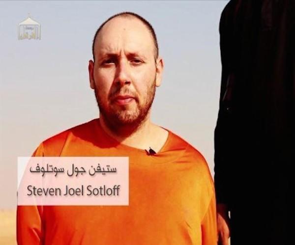 Steven-Sotloff