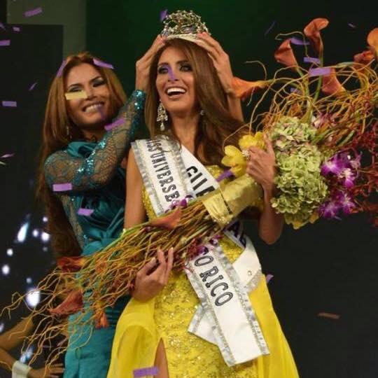 10644646 717020218368441 7484471347795072431 n Fotos   La nueva Miss Universe Puerto Rico