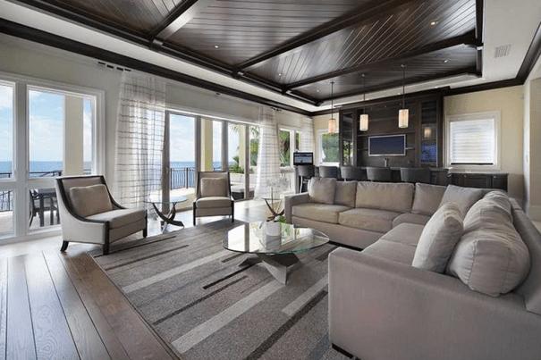 Casa que Lebron James vende por 10 millones 6