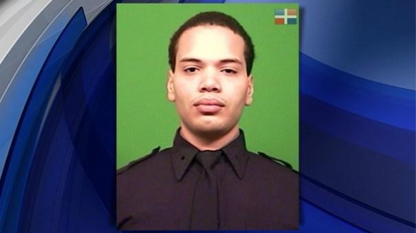 policia heroe dominicano