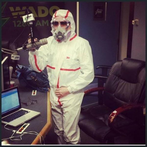 preparado para ebola