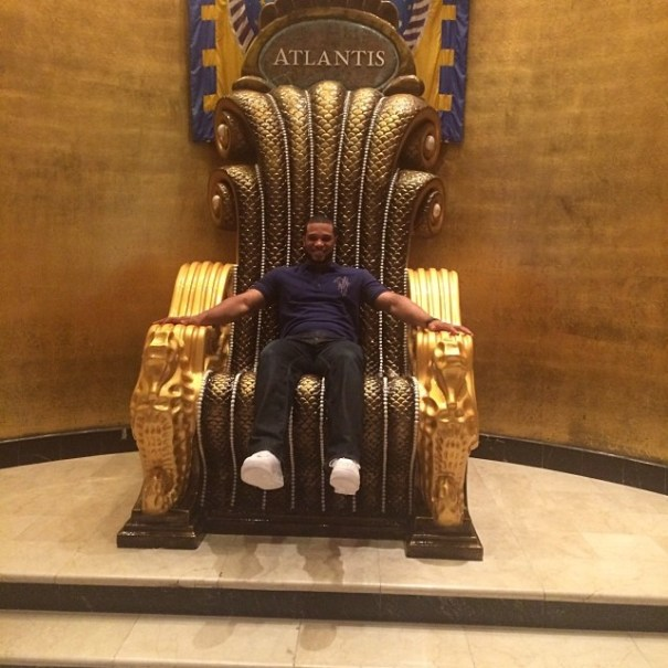 Robinson cano en su trono