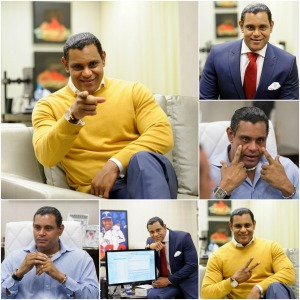 Sammy Sosa mas flow