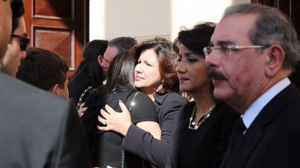 tron2 Fotos   Honores de Estado a Carlos Morales Troncoso