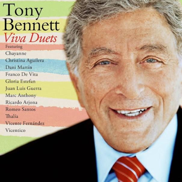 Tony Bennett Viva Duets: From the Heart