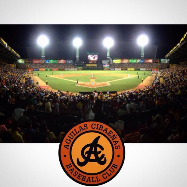 63980 892205117456181 7899644306096117809 n Águilas anuncian situación de juegos en Estadio Cibao