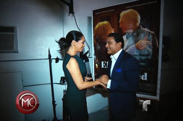domini Carmen Dominicci entrevistó a su exesposo, Osvaldo Ríos
