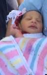Australia Abandoned Baby