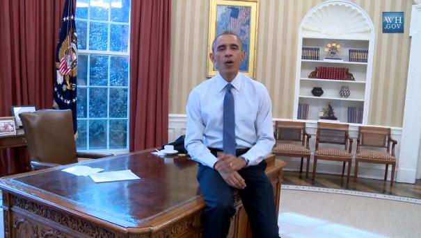 ob Obama anunciará el jueves medidas migratorias