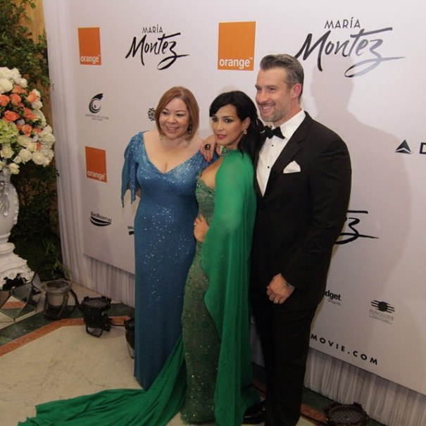15901162916 ab5a26d78d z Fotos del Premiere de María Montez