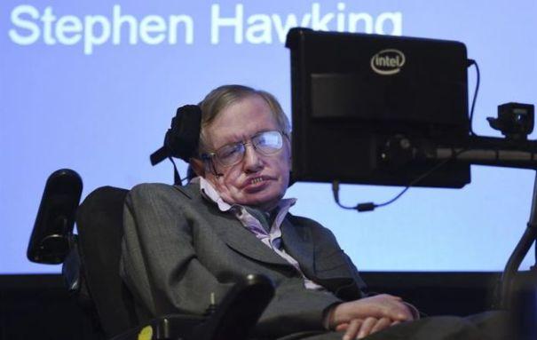 51528 Stephen Hawking ta chivo con la Inteligencia Artificial