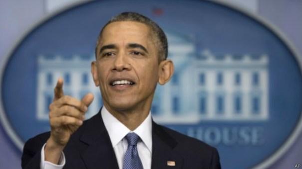 image174 Obama considera un error no estrenar The Interview