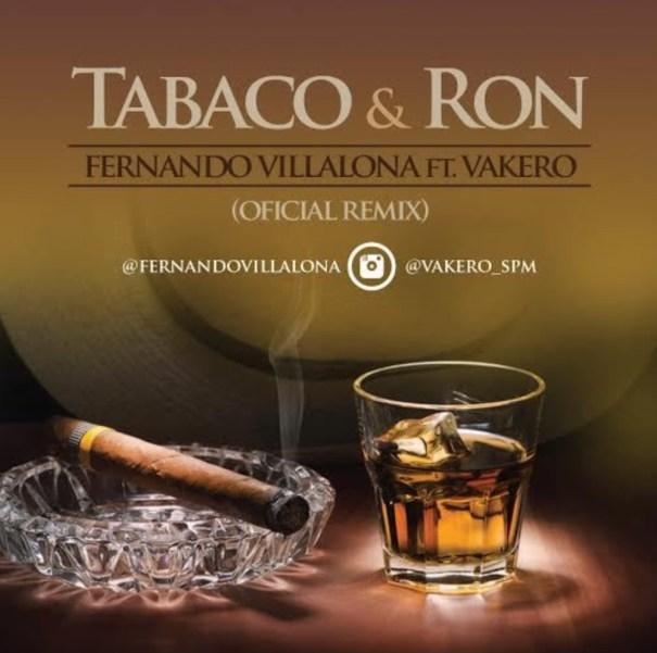 image25 Fernando Villalona ft Vakero – Tabaco & Ron