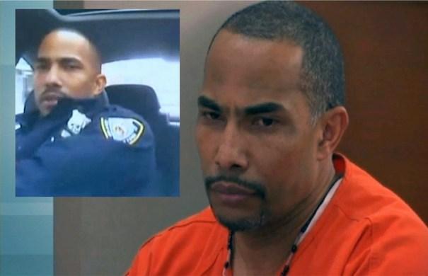 image47 Ex policía del NYPD condenado hasta 14 años de prisión