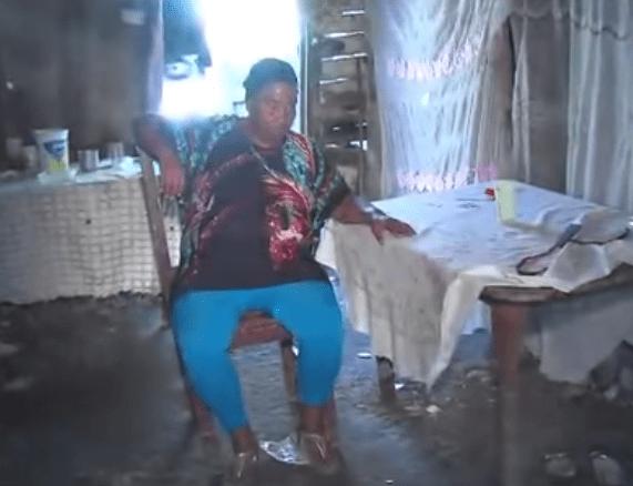 nvdad Video   Mira cómo algunos dominicanos pasaron la nochebuena